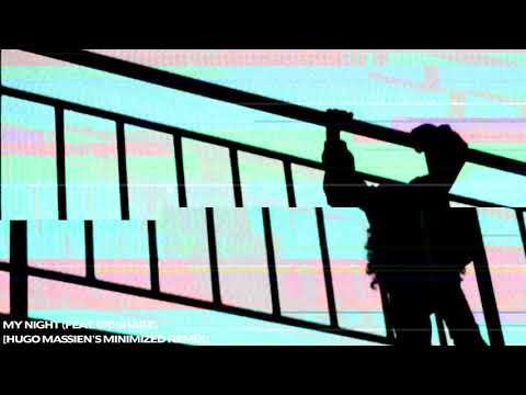 Keys N Krates - My Night (feat. 070 Shake) [Hugo Massien's Minimized Remix]