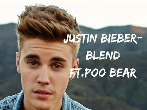 Justin Bieber Blend ft. Poo Bear