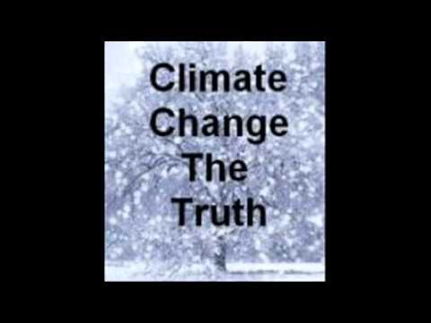 Climate Change Global warming Ice age