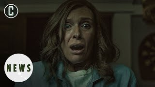 Hereditary at the Oscars: Does Toni Collette Stand a Chance? by Collider