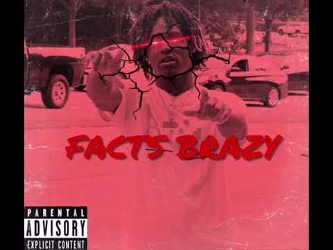 BHM FACTS - FACTS BRAZY [official Audio]