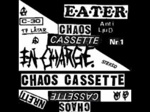 E.A.T.E.R - Chaos Cassette 7 (FULL EP)