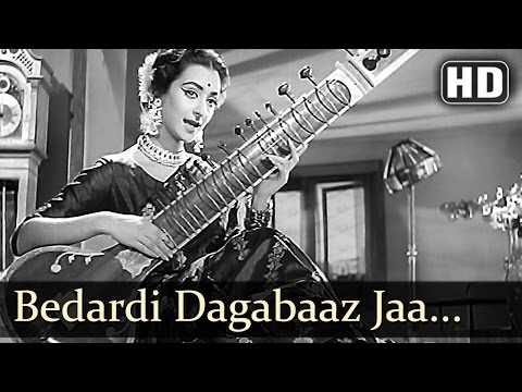 Video Bedardi Daghabaaz - Saira Banu - Bluff Master - Lata Mangeshkar -Shammi Kapoor -Evergreen Hindi Song download in MP3, 3GP, MP4, WEBM, AVI, FLV January 2017