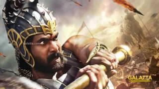 Rana assures a grand Baahubali 2 Kollywood News 28/10/2016 Tamil Cinema Online
