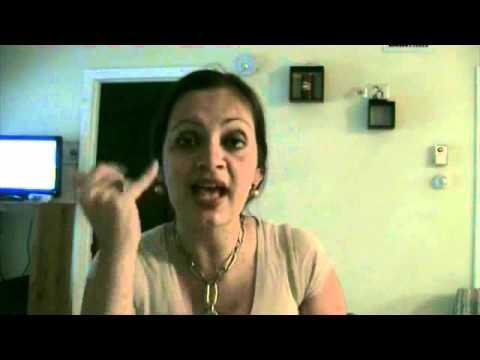Watch videoSíndrome de Down: Anexo. Lección 1 de Lenguaje de señas.