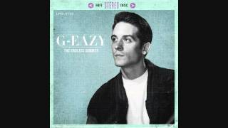 Endless Summer (Clean Version) - G-Eazy (feat. Erika Flowers)