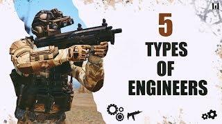 Video Warface 5 types of the engineer MP3, 3GP, MP4, WEBM, AVI, FLV Juli 2018
