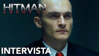 Agent 47: Il personaggio Hitman: Agent 47 | Featurette [HD] | 20th Century Fox, phim chieu rap 2015, phim rap hay 2015, phim rap hot nhat 2015