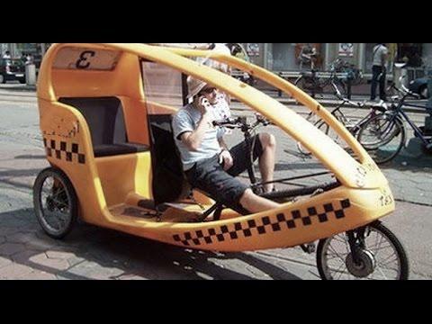 Яндекс такси в КиевеОтзыв водителя.