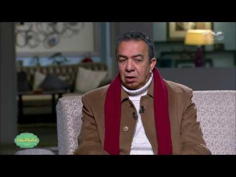 """جمال عبد الحميد: عادل إمام كان مرشحا لـ""""أرابيسك"""""""