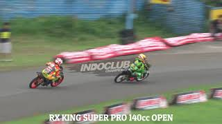 Video RX KING SUPER PRO 140cc OPEN MP3, 3GP, MP4, WEBM, AVI, FLV Maret 2019