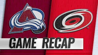 Landeskog, Grubauer lead Avalanche to 3-1 win by NHL