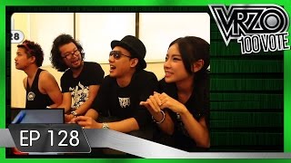 VRZO Episode 128 - Thai TV Show