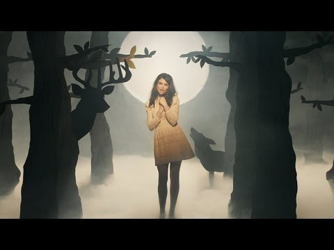 Sophie Ellis Bextor - The Deer & The Wolf lyrics
