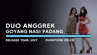 Video Duo Anggrek - Goyang Nasi Padang (Lyric) MP3, 3GP, MP4, WEBM, AVI, FLV Juni 2018