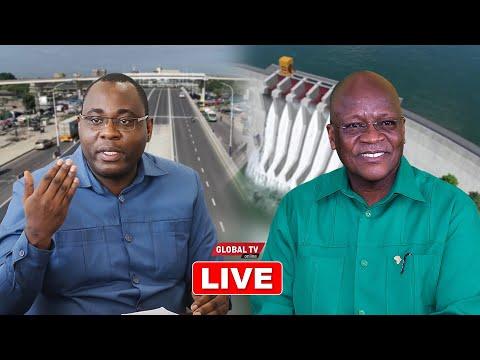🔴#LIVE: MSEMAJI MKUU wa SERIKALI Azungumza KANUNI Mpya za MAUDHUI, Miaka 5 ya MAGUFULI | FRONT PAGE