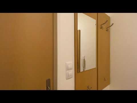 Video Podnájem, Byty 1+kk, 34m2 - Praha - Vysočany