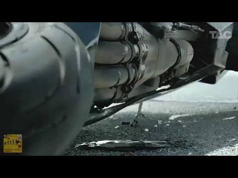Снижение скорости не убьет тебя/Motorcycle Accident