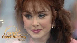 Naomi Judd Thanks Her First Music Producer | The Oprah Winfrey Show | Oprah Winfrey Network