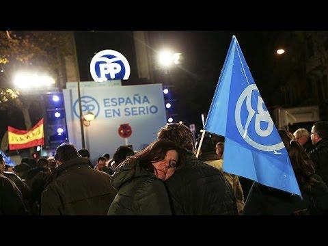 Ισπανία – εκλογές: Τα σενάρια της επόμενης μέρας