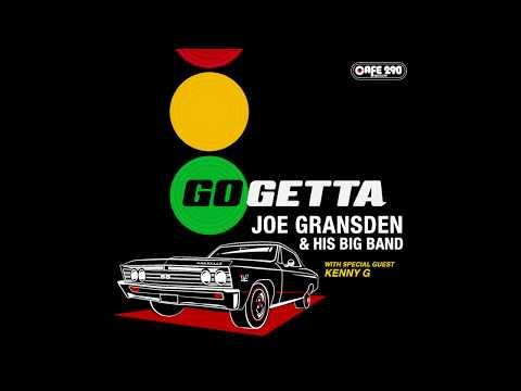 The Joe Gransden Big Band Go Getta Promo Video! online metal music video by JOE GRANSDEN