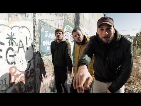 47SOUL - Border Ctrl. ft. Shadia Mansour x Fedzilla (Official Video)     السبعة و أربعين - طلبوا