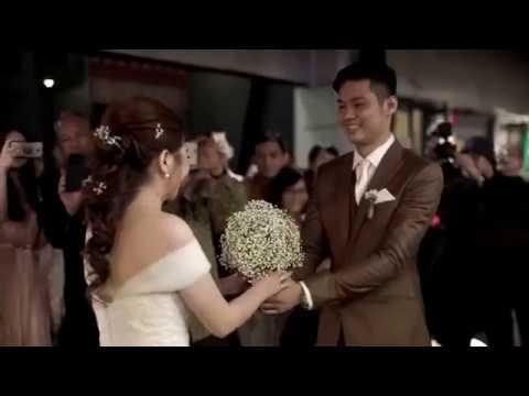 Wedding Day Danil and Aldita