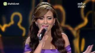 Arab Idol - الأداء - فرح يوسف - إعتزلت الغرام