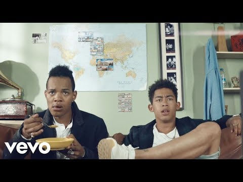 Rizzle Kicks – Lost Generation