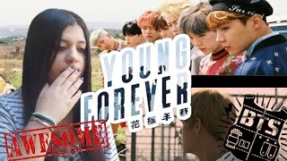 BTS EPILOGUE : YOUNG FOREVER REACTION/REACCIÓN (No Kpop Fan/Non Kpop Fan)