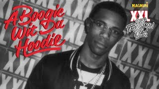 Subscribe to XXL → http://bit.ly/subscribe-xxl A Boogie Wit Da Hoodie opens up about his music and movement in this 2017 XXL...