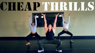 Video Sia - Cheap Thrills | The Fitness Marshall | Dance Workout MP3, 3GP, MP4, WEBM, AVI, FLV April 2019