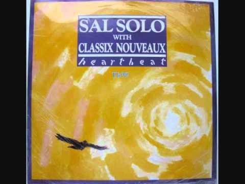 Tekst piosenki Classix Nouveaux - Heartbeat po polsku