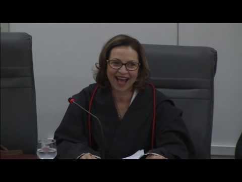 07ª SESSÃO ORDINÁRIA DO COLÉGIO DE PROCURADORES DE JUSTIÇA 14-07-2016