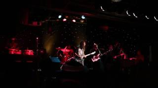 Just wanting to thank everyone for coming out to Famous Dave's on Friday night! It was a fantast