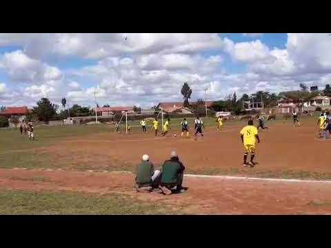 Kamulu Fc VS youth vision 2  -   1
