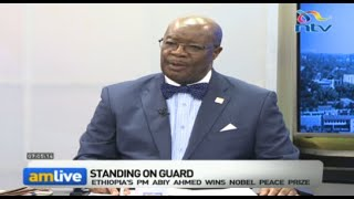KDF did unthinkable in Kismayo, they are now coming back in body bags - Midamba || AM Live