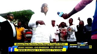 Video Urgent: Felix Tshisekedi Très Faché Boyoka Ba Verité Caché Place Ba Mbongo Ya Impôt Ekendaka MP3, 3GP, MP4, WEBM, AVI, FLV Oktober 2017