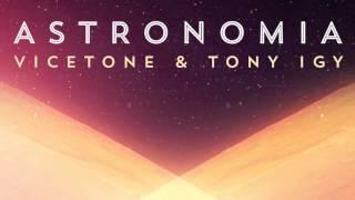 Video Vicetone & Tony Igy - Astronomia MP3, 3GP, MP4, WEBM, AVI, FLV Juli 2018
