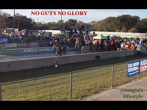 no guts no glory grudge racing 2020 pt.1