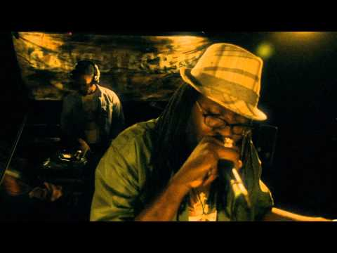 Gangstagrass: Gunslinging Rambler featuring R-SON live at Southpaw