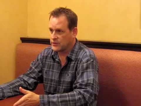 Dave Coulier at Yuk Yuk's