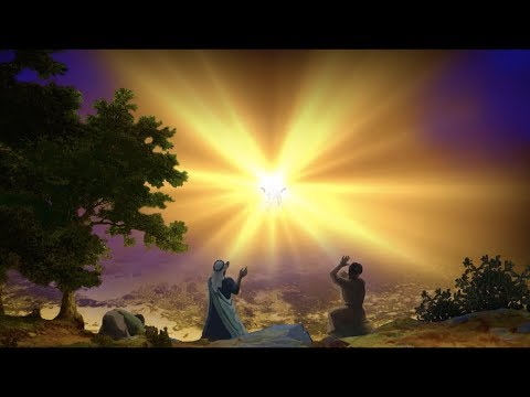 MFALME wa UTUKUFU | Sehemu 2 | KING of GLORY | Swahili