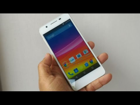 Micromax Canvas Knight 2 Review & Specifications - Hybiz.tv