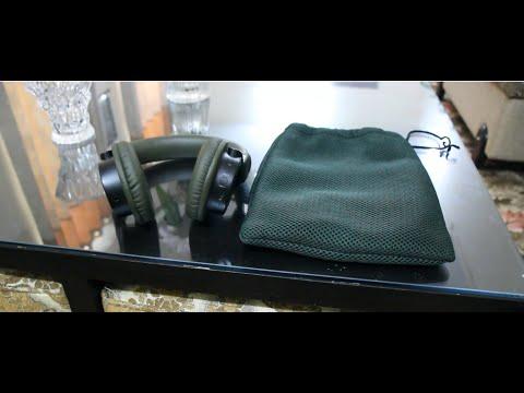 Miniso H015 Bluetooth headphones with mic