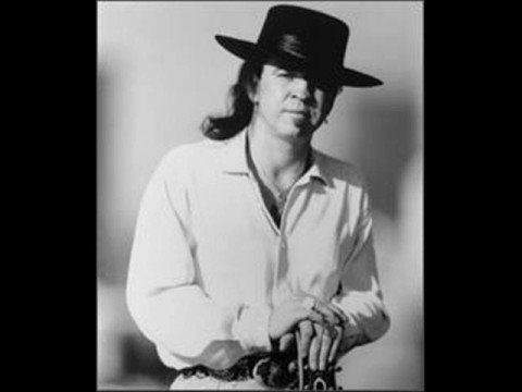 SRV - Life By The Drop