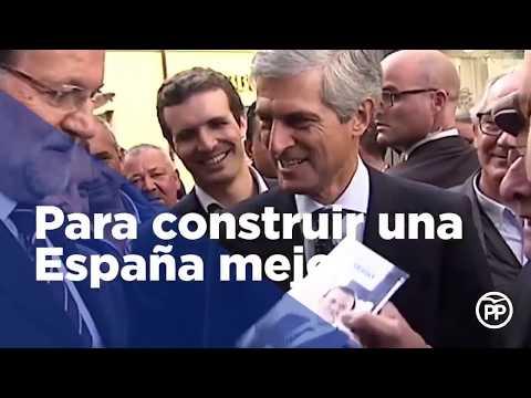 1 año A Favor de España
