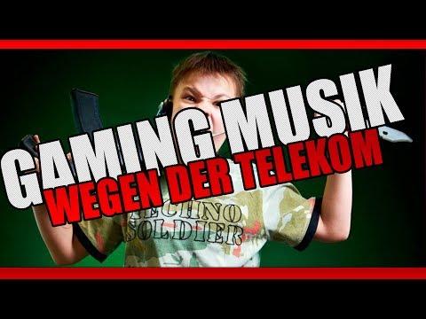 Gamer Musik - Alles nur wegen der Telekom by Execute