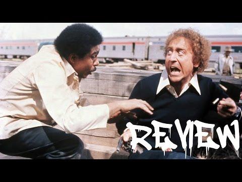 GENE WILDER REVIEWS #3 - Silver Streak (1976)