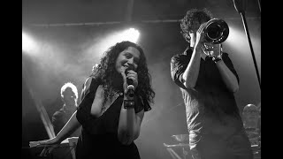 ZARE TRANDAFILE ( Eda Zari Band )